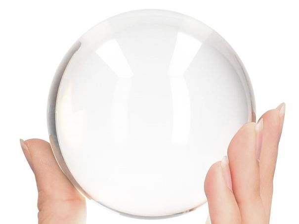 sfera di cristallo